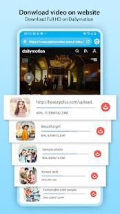Video downloader - Download videos online