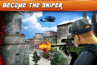 Sniper Ops 3D - Shooting Game screenshot thumbnail