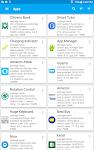 screenshot of App Manager