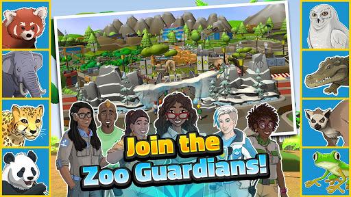 Zoo Guardians 1.3.0 screenshots 1