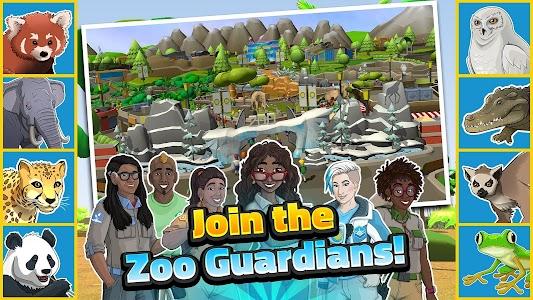 Zoo Guardians 1.2.0