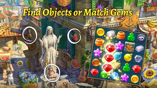 The Hidden Treasures: Seek & Find Hidden Objects 1.13.1000 screenshots 15