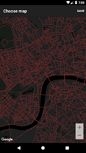Minimal Maps – Themed Map Wallpapers 1.3.0 Mod APK Download 2