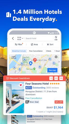 Trip.com: Book Hotels, Flights & Train Tickets screenshots 2