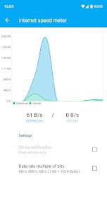 Data counter widget Pro Apk: Data usage manager (Mod/Paid) 5