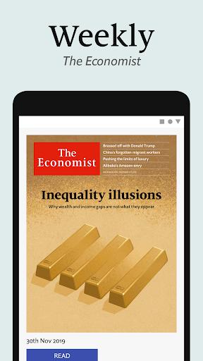 The Economist (Legacy) 2.11.1 Screenshots 2