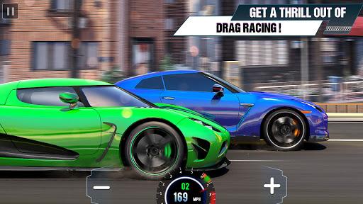 Crazy Car Traffic Racing Games 2020: New Car Games  screenshots 17