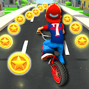Bike Blast- Bike Race Rush