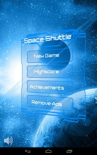 Space Shuttle Flight apklade screenshots 1