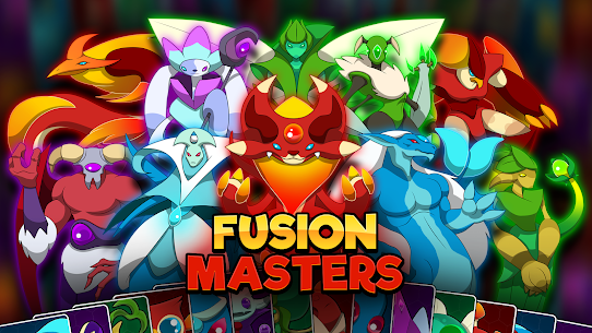 Fusion Masters  Apps For Pc – Free Download 2020 (Mac And Windows) 1