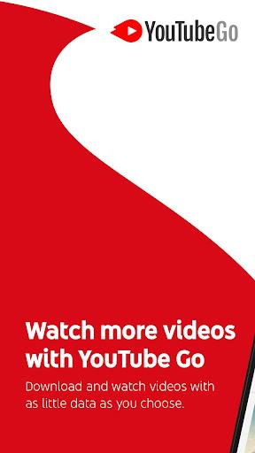 YouTube Go 3.22.50 screenshots 1