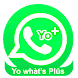 YO Whats plus V15 2021