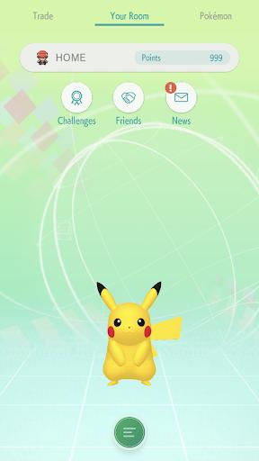 Pokémon HOME apktreat screenshots 2