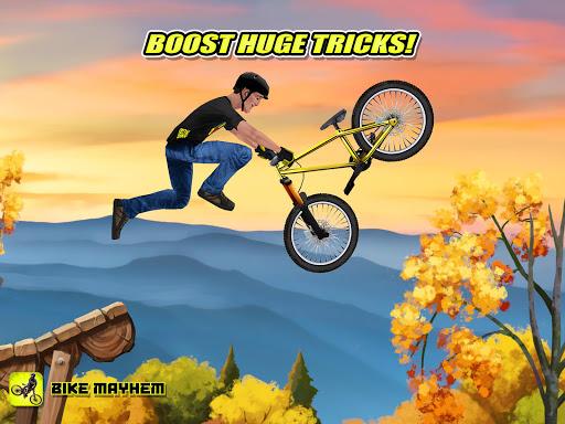 Bike Mayhem Free 1.6.2 Screenshots 13