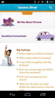Sesame Street: Divorceのおすすめ画像1