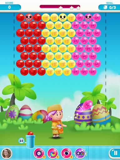 Gummy Pop - Bubble Pop Games 3.6 screenshots 23