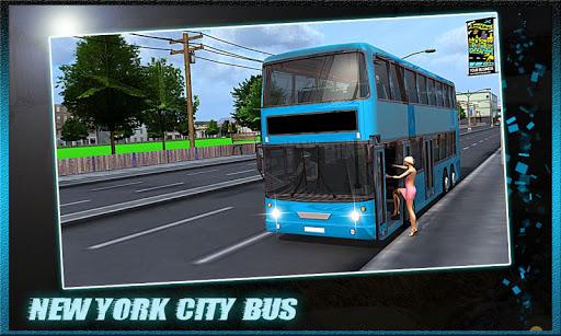 New York City Bus Simulator screenshots 1
