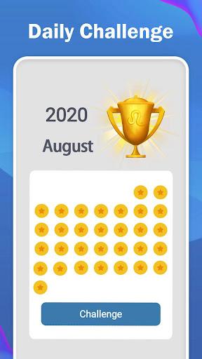 Sudoku Joy - 2021 Free Classic Sudoku Puzzle Game 3.6701 screenshots 6