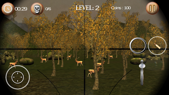 Moose Hunting 2016 Online Hack Android & iOS 5