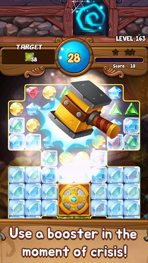 Jewels Time : Endless match 2.12.1 screenshots 2