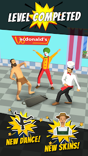 Balance Masters: Dance Stars Mod Apk (Unlimited Money) 5
