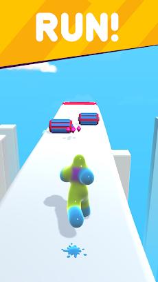 Blob Runner 3Dのおすすめ画像1