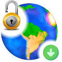 Free VPN Proxy Video Download Browser for Android.