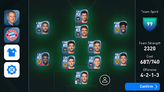 Image For eFootball PES 2021 Versi 5.5.0 19
