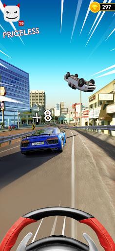 Racing Madness - Real Car Game screenshots 6