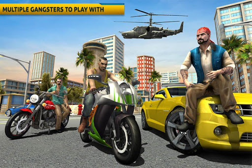 Real Gangster Vegas Crime Game 2.0 Screenshots 16