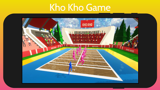 Kho Kho Game ud83cudfc6ud83cudfc3 241 screenshots 7