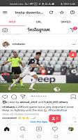 screenshot of story saver for instagram story downloader