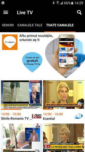 Orange TV Go apktram screenshots 4