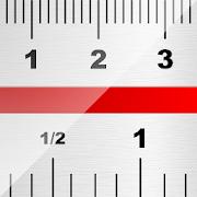 Ruler & Measuring Tape - Free - Measure everything