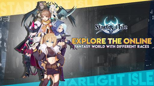 Starlight Isle-New Adventure Story screenshots 1