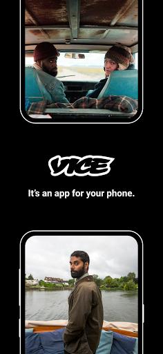 VICE  screenshots 1