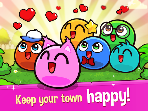 My Boo Town - Cute Monster City Builder 2.0.2 screenshots 10