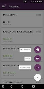 MECU Anywhere Mobile Banking