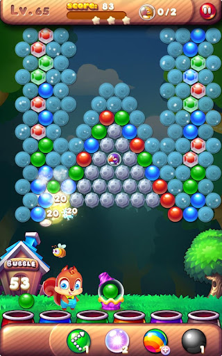 Bubble Bird Rescue 2 - Shoot! 3.1.8 screenshots 22