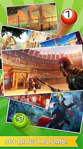 Bingo Adventure-Free BINGO Games &Fun Bingo Cards 2.4.0 screenshots 6