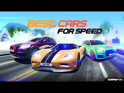 Race Pro: Speed Car Racer in Traffic 6