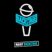 Maiky Backstage