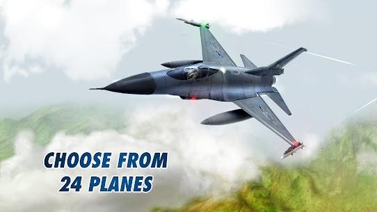 Download Take Off The Flight Simulator (MOD, Money/Fuel/Fast Level Up) 4