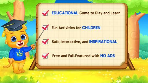 ABC Kids - Tracing & Phonics 1.5.9 screenshots 6