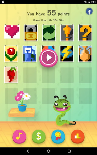 Link-a-Pix,  Picture Path Number Puzzle 1.14.82 screenshots 12