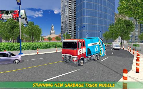 garbage truck simulator pro hack