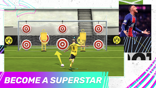 """Download FIFA Soccer 2021  """"FIFA Mobile 2021"""" football game for Android 3"""