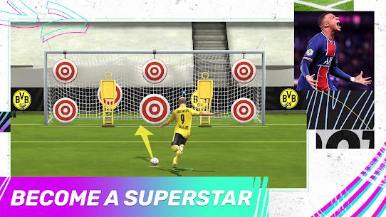 FIFA Soccer 3