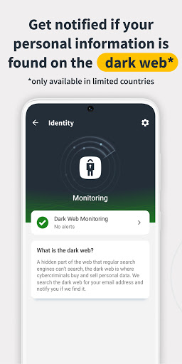 Norton 360: Online Privacy & Security android2mod screenshots 5