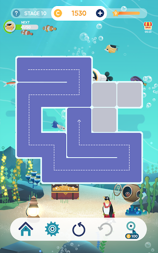Puzzle Aquarium  screenshots 15